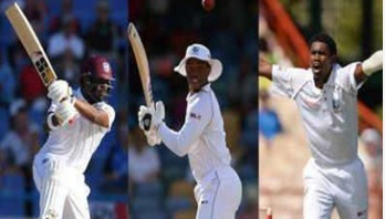 West Indies announce squad for England tour