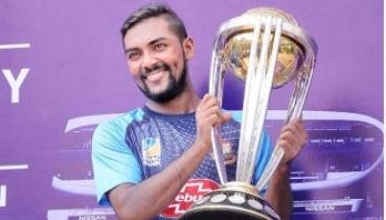 Cricketer Nazmul Islam Apu recovers from coronavirus