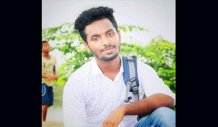 আশুলিয়ায় সড়ক দুর্ঘটনায় কলেজ শিক্ষার্থীর মৃত্যু