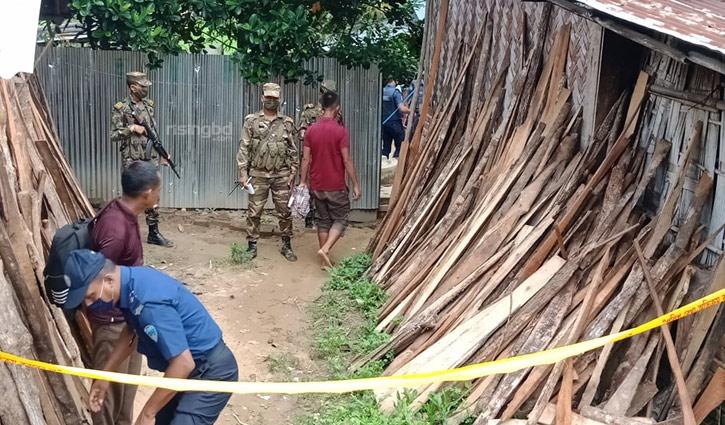 6 killed in Bandarban clash