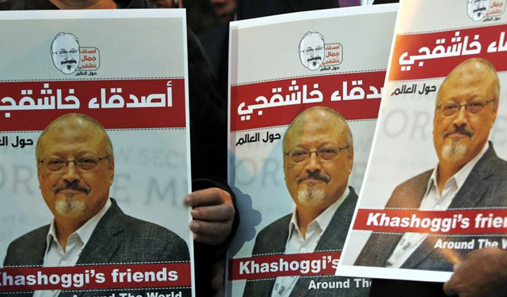 Turkey begins trial of Khashoggi murder