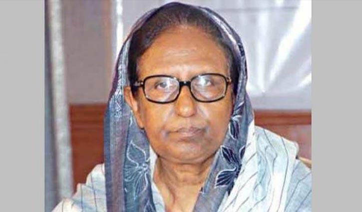 Sahara Khatun to be taken to BSMMU