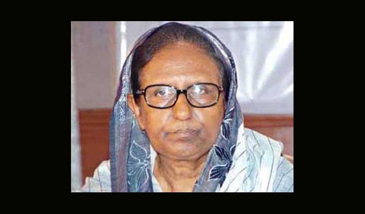 Sahara Khatun's body arrives in Dhaka, burial at 11am