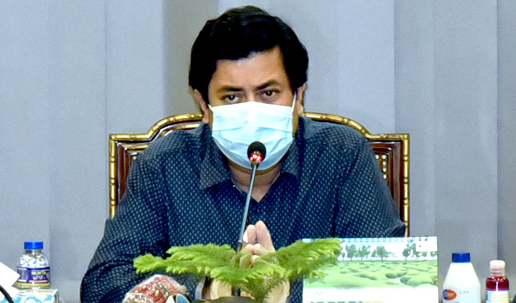 Will free Dhaka dwellers from dengue: Taposh