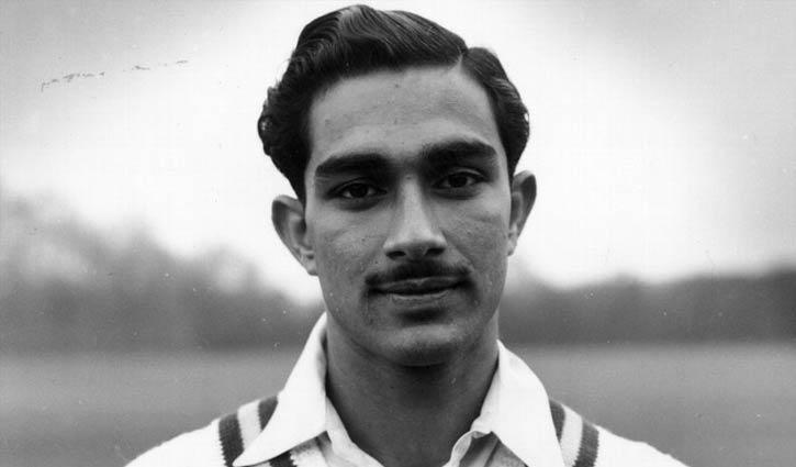 Former Pakistan cricketer Khalid Wazir passes away