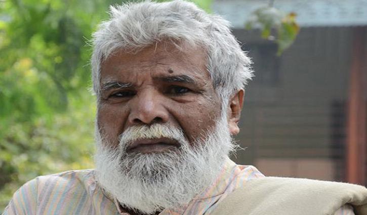 Actor Masum Aziz hospitalised again