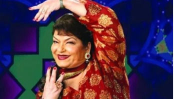 Bollywood choreographer Saroj Khan no more