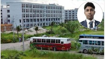 'শিক্ষার্থীদের ফি কমিয়ে সরকারি অনুদান বাড়াতে হবে'