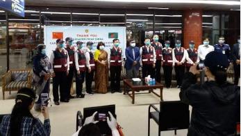 'চীনে ভ্যাকসিন আবিষ্কার হলে অগ্রাধিকার পাবে বাংলাদেশ'