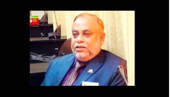 Lalmonirhat special tribunal Judge dies of coronavirus