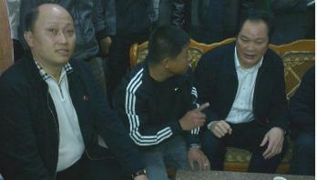 কট্টরপন্থীকে হংকংয়ের নিরাপত্তা সংস্থার প্রধান করলো চীন