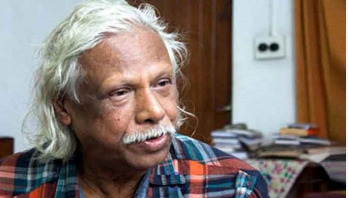 Dr Zafrullah Chowdhury's health condition improves