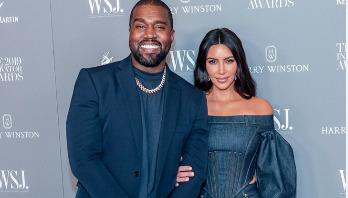 Kanye West announces US presidential bid