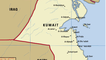 Bangladeshis stranded in Kuwait need to wait more
