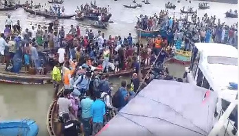 Buriganga launch accident: Probe report prepared