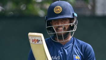 Sri Lanka Mendis released on bail