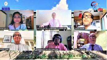 শিক্ষার্থীদের ডিজিটাল ডিভাইস ও ইন্টারনেট আবশ্যক: মোস্তাফা জব্বার