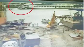 'তথ্য-উপাত্তে প্রমাণ পেলে ময়ূর-২ এর বিরুদ্ধে হত্যা মামলা'