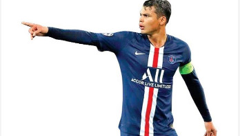 Thiago Silva set to leave PSG