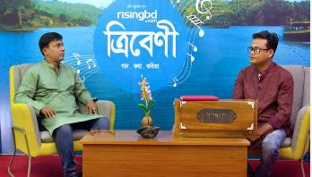 Uday Hakim to host live show 'Tribeni'