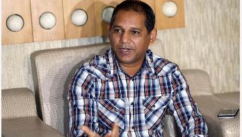 'মা' হারালেন হাবিবুল বাশার