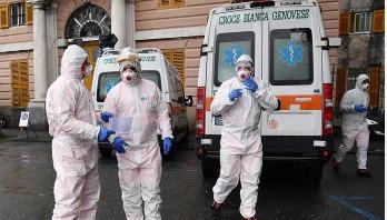 51 doctors die in Italy