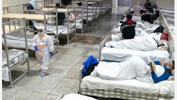 Global death toll from coronavirus reaches 47,194