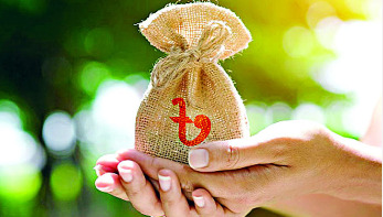 প্রধানমন্ত্রীর তহবিলে ফরেন সার্ভিস সদস্যদের ৩০ লাখ টাকা প্রদান