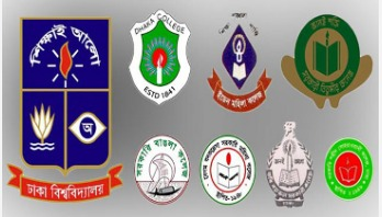 Students of 7 DU affiliated colleges asked for 75% attendance