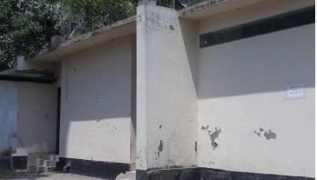গোপালগঞ্জে আইসোলেশন ওয়ার্ডে যুবক ভর্তি