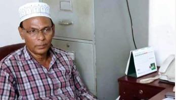 Film director Ahmed Illias Bhuiyan no more