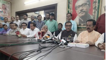 No room in AL for controversial leaders: Quader