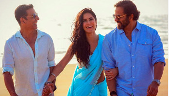 Katrina Kaif defends Rohit Shetty's comment on her