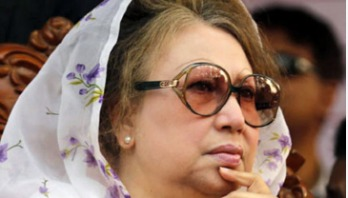 Family applies to Ministry to free Khaleda, but BNP not aware