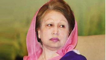 Application sent to President, PM for Khaleda's release