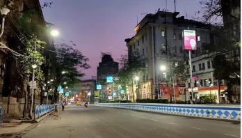 কলকাতা লকডাউন