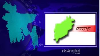 One with coronavirus symptoms dies in Meherpur