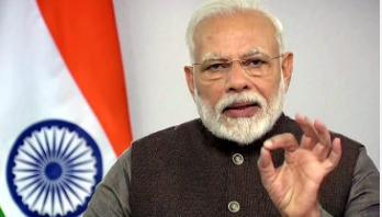 Modi seeks help from SAARC countries to escape Corona
