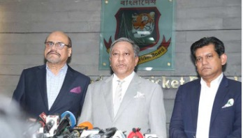 BCB suspends all kinds of cricket for indefinite period