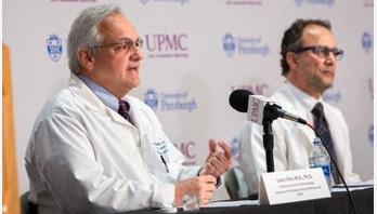 Pittsburgh University researchers invent coronavirus vaccine!