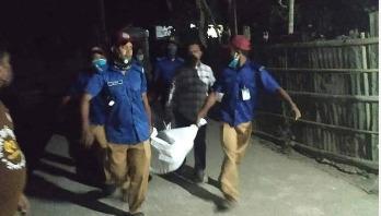 Juba League leader shot dead in Rangamati