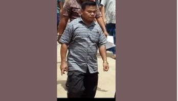 JSS activist shot dead in Rangamati