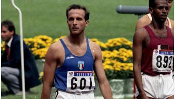করোনা: বাবার পর মারা গেলেন অলিম্পিকের ফাইনালিস্টও