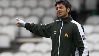 'কেউ পাকিস্তান ক্রিকেটের সততা নিয়ে কথা বলা উচিত নয়'