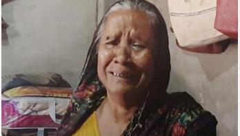 কলকাতার কারাগারে নিহত ছেলের লাশ পেতে চান মা