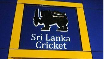 Sri Lanka Cricket grants LKR 25 million to fight coronavirus