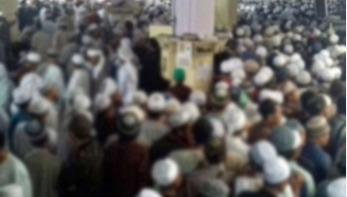 দিল্লির মসজিদগুলোতে লুকিয়ে আছে তাবলিগের ৮ শতাধিক সদস্য