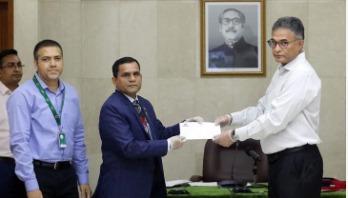 Walton donates Tk 3 crore to PM's relief fund