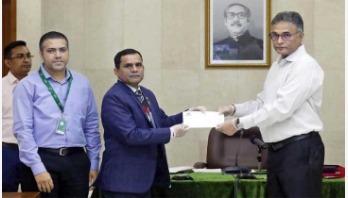 Walton donates Tk 3cr to PM ReliefFund