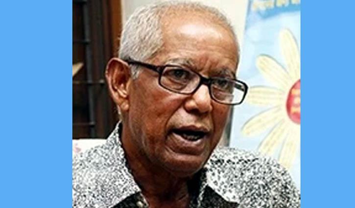 Fakhrul visits ailing BNP Chairperson's advisor Jafrul